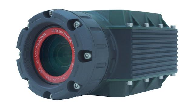 Body SPI X27 kamera yang bisa menembus gelapnya malam
