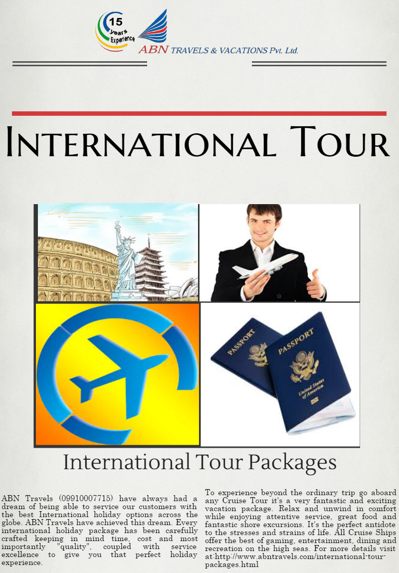 Mice Travel Agents In Noida
