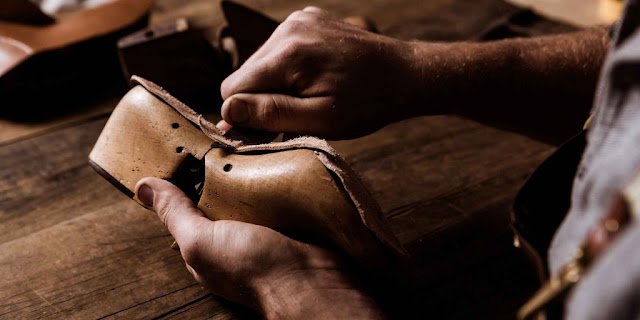 5 Qualities Every Shoemaker Must Have