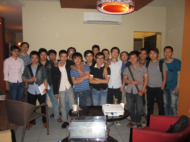 Đào tạo SEO tại Hưng Yên uy tín nhất, chuẩn Google, lên TOP bền vững không bị Google phạt, dạy bởi Linh Nguyễn CEO Faceseo. LH khóa đào tạo SEO mới 0932523569.