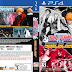 Capa Bleach Soul Blazer PS4