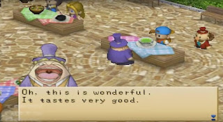 5 Misteri & Rahasia Harvest Moon: Back to Nature
