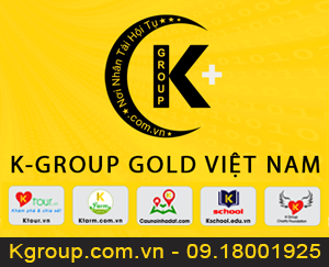 K-Group Gold Việt Nam