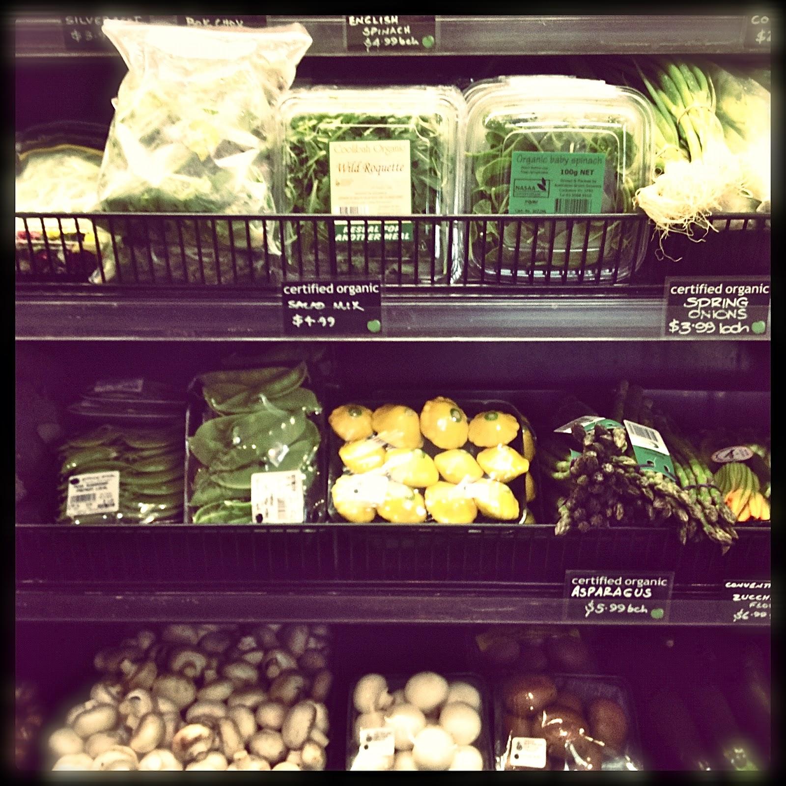 Fresh Organic Food In Elk City Ok