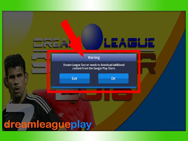 Tips Mengatasi File OBB Dream League Soccer Tidak Terbaca
