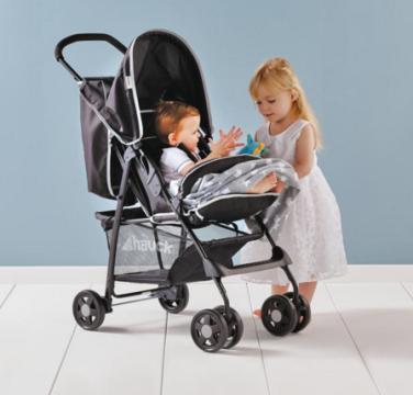 Aldi special buys baby event - Joanna Victoria
