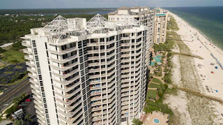 Palacio Beachfront Condo For Sale, Perdido Key FL