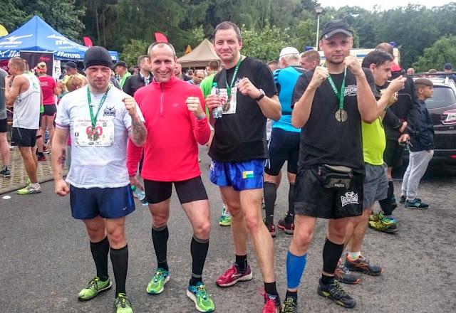 Parszywa Dwunastka, P 12, Zielona Góra, sport, cross, bieganie, activ team, Boksing, treningi dla dorosłych, mężczyźni