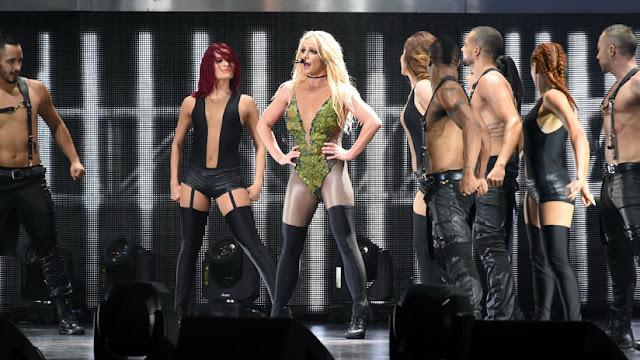 Tras la sobredosis de Demi Lovato, deciden mantener a Britney Spears lejos del alcohol