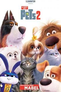 Pets: A Vida Secreta dos Bichos 2 - Dublado