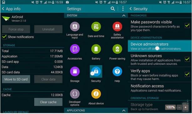 Cara Uninstall Aplikasi Android Error Tidak Bisa Dihapus Work, Cara Hapus Aplikasi Android yang Tidak Bisa di Uninstall Android, Cara Ampuh Menghapus Aplikasi Android yang tidak bisa dihapus, Cara Menghapus Aplikasi Administrator Android, Cara Menghapus Aplikasi Bloatware Android.