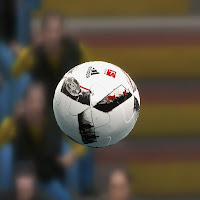 Preview Ball Adidas Torfabrik Bundesliga 2016 - 2017 Pes 2013