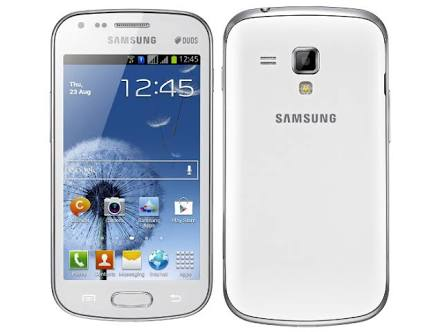 Download Samsung Galaxy S Duos (GT-S7562) Official Stock Firmware|Rom
