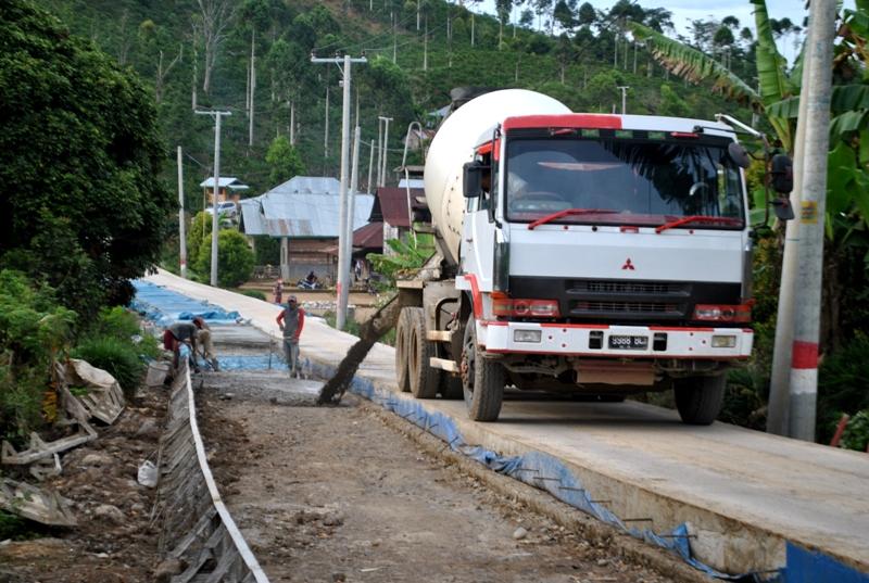 Penanganan Jalan Suoh, Pemprov  Anggarkan Rp27 M