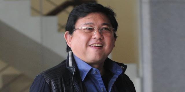 KPK geledah kantor pengacara Lucas terkait kasus eks bos Lippo Group