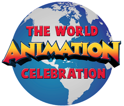 The World Animation Celebration - logo