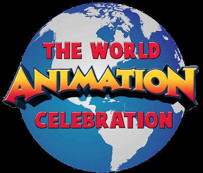 The World Animation Celebration - logo