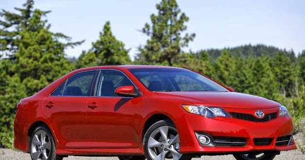 2014 Toyota Camry Owners Manual Pdf Free Download Manual border=