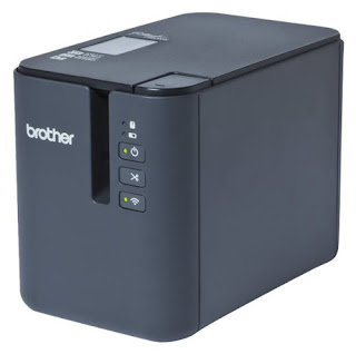 Brother PT-P900W Driver Download