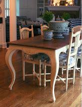 Inventia Design Custom Furniture 500 French Provincial