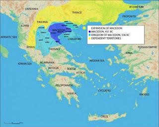 8+1 ερωταπαντήσεις για το Σκοπιανό (Γιατί η Ελλάδα δεν θα κερδίσει τίποτα παραχωρώντας το όνομα της Μακεδονίας)