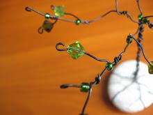 How to Make a Gem Tree
