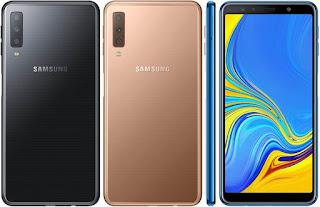 Harga Hp Samsung A7 terbaru