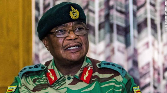 ZIMBABWE CRISIS: Full text of statement from the ZDF - Like This Article