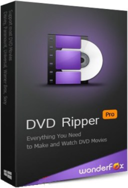 WonderFox DVD Ripper Pro 8.1 KeyGen [Latest] Full Version