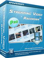 Apowersoft Streaming Video Recorder Crack