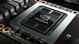 Nvidia GTX 11