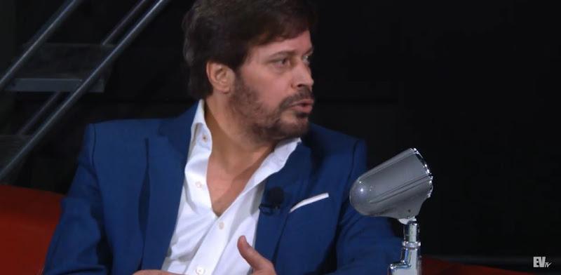 Luis Fernandez quiere hacer ver que Mimí Lazo no es enchufada del régimen