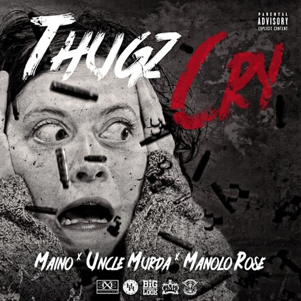 Maino & Uncle Murda - Thugz Cry (Feat. Manolo Rose)