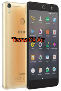Tecno CX Air Review With Specs, Features And Price