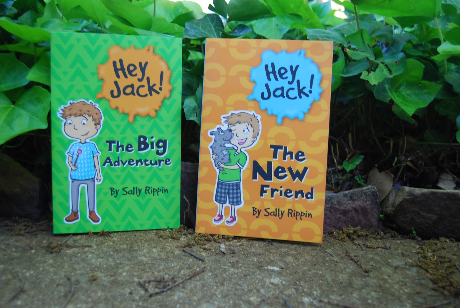 Momfessionals read with us first up from usborne were these hey jack books jeuxipadfo Images