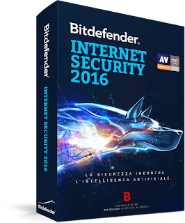 Recensione Bitdefendere Internet Security