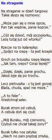 Willkommen In Polschland Paralele Na Straganie I Na Balu
