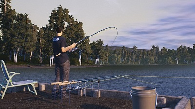 Euro Fishing Game Free Download