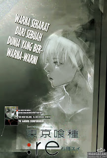 Tokyo Ghoul re Chapter 144 Bahasa Indonesia