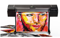 HP DesignJet Z5200 Software and Drivers