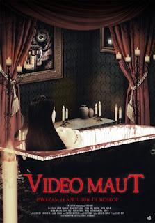 Download film Video Maut (2016) WEB-DL Gratis