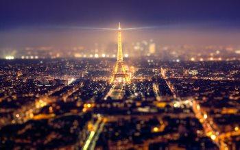 Wallpaper: Eiffel Tower