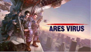 Download Ares Virus MOD APK God Mode Mega Features RPG for android