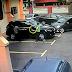 3 lelaki bersenjatakan parang rampas Nissan X-Trail