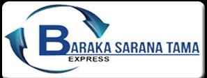 Alamat Expedisi Baraka Sarana Tama BST Indonesia