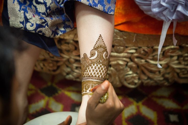 Mehndi Ceremony Meaning : What is the difference between sangeeth and mehndi ? mukta event