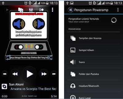 Poweramp Full Version Apk Android