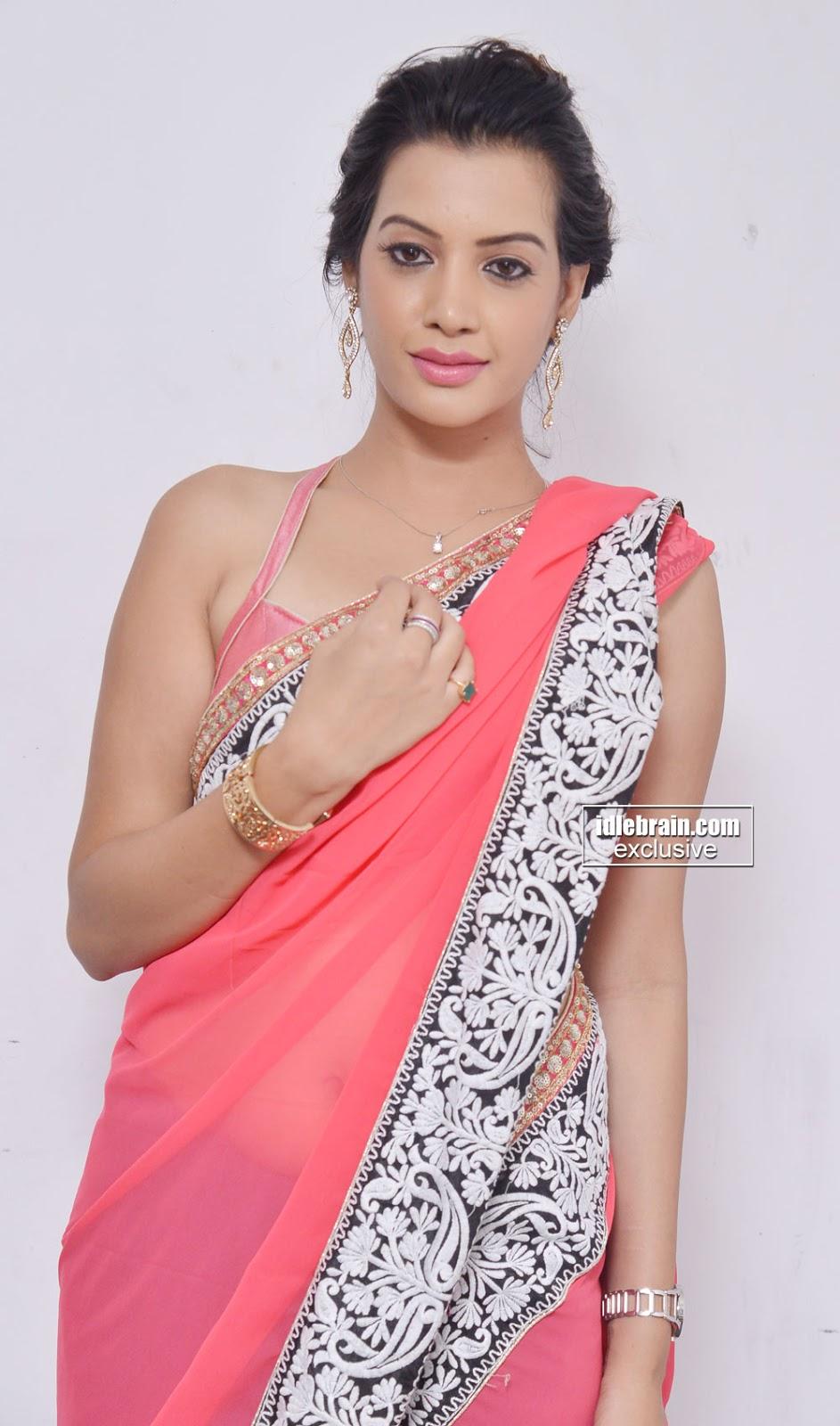 Indian Hot Actress: Actress Diksha Panth Hot & Sexy Stills ...