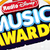 """Conheça os ganhadores do """"Radio Disney Music Awards 2016""""!"""