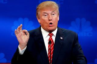 Trump Team Talks Trade, Labour With U.S Farm Groups 1
